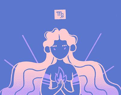 Zodiac Signs 01