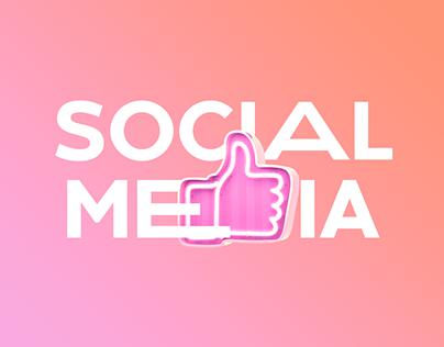 Social Media - Collection 01