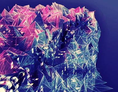 """Duro de Domar """"NOISE"""" / Concept & Animation"""
