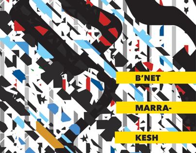 B'Net Marrakesh poster