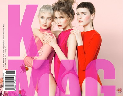 FlowerPower | K MAG cover story