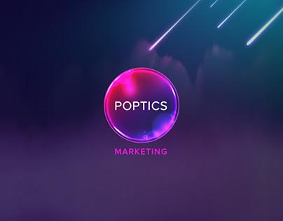 Poptics Marketing
