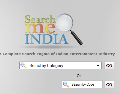 Search Me India