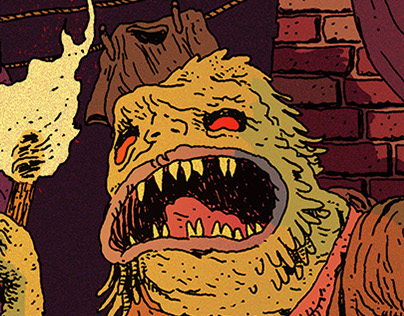"""""""The Shadow over Innsmouth"""" Poster"""