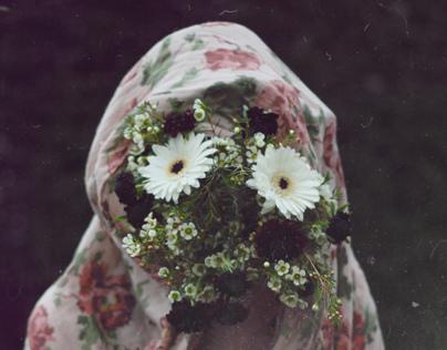 """""""my soul is a flower pot"""""""