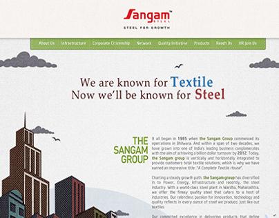 Sangam Steel