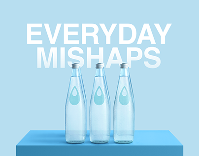 AXA — Everyday Mishaps