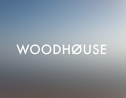 Woodhouse - Capability brochure