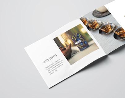 Brochure - Green Garden