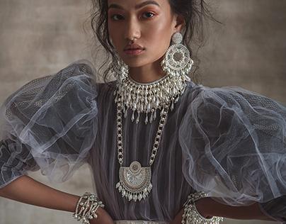 //AMAMA Jewellery Campaign