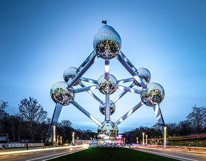 Belgium Photo Tour