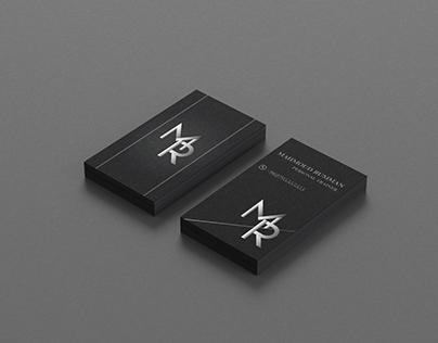 Business card - Card Id