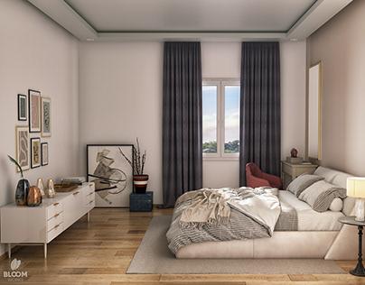 Home design Morocco