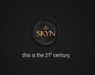 SKYN Condom - Social Media Posts