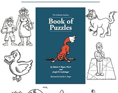 The Gedanken Institute Book of Puzzles