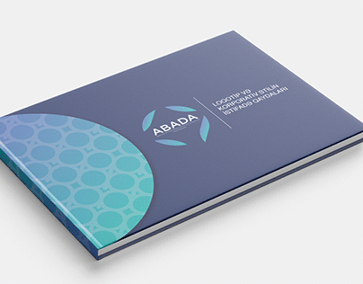 ABADA Branding Design