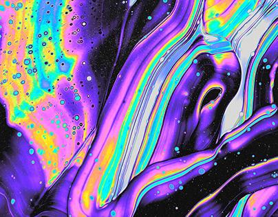 MALAVIDA S4 ⏤ Digital Art