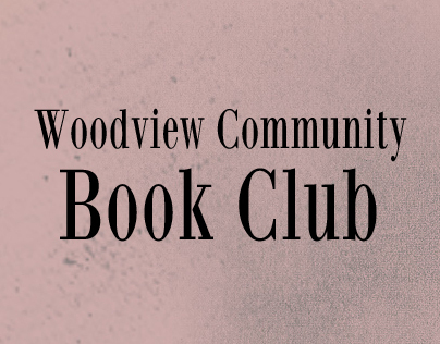 Woodview Community Book Club