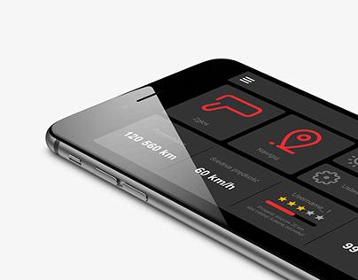 Yanosik app