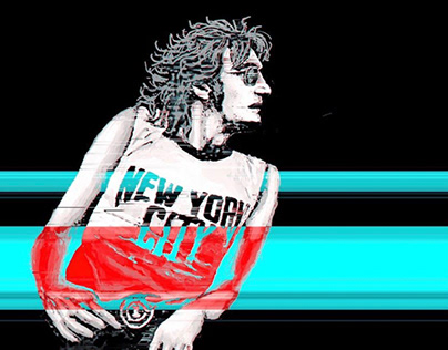 Imagine in NYC