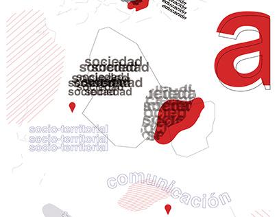 Arte de tapa para Libro de Actas Ateneo TECC 2019