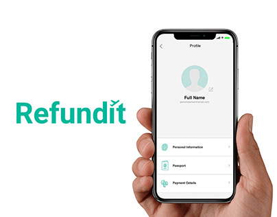 Refundit Mobile App