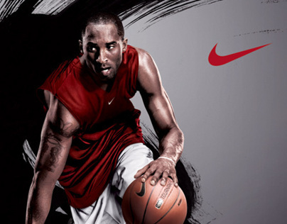 Nike Basketball Kobe Mentu