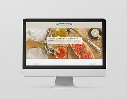 Web Agromallorca