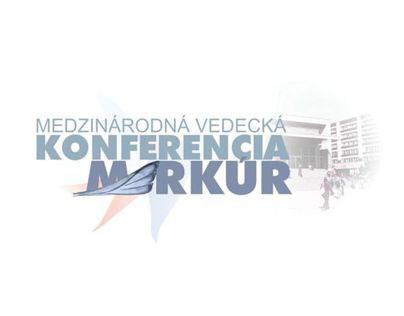 OF EUBA - Konferencia Merkúr - promo materials