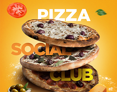 Pizza Social Club
