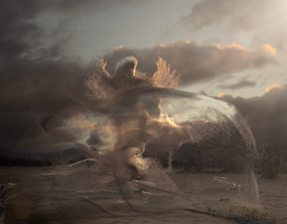 AFCON Wind - VFX & Post