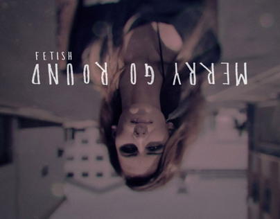 MERRY GO ROUND   music video