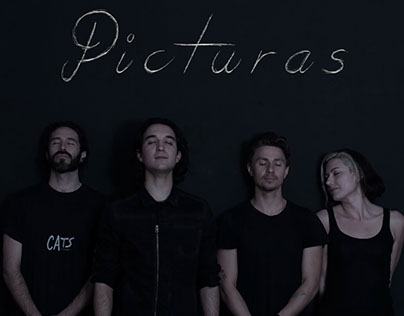 "Picturas presents: ""Burrows"""
