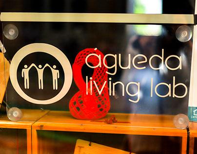 Logo design - Águeda living lab