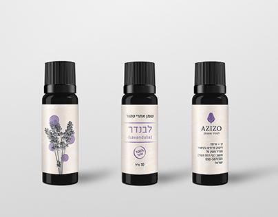 AZIZO Lavender