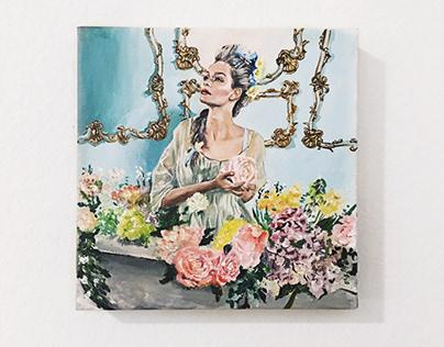 Luma Grothe Painting