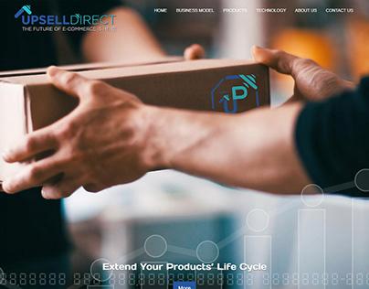 Upsell Direct Website