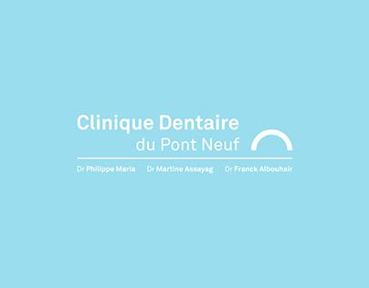 Clinique Dentaire du Pont Neuf