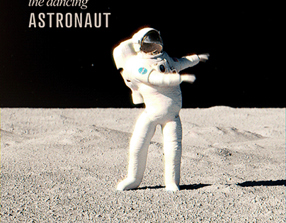 IAN - The Dancing Astronaut