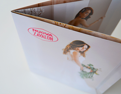 Brochure Nuova Zavalon 2016