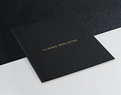 Diego Dolcini - Look Book