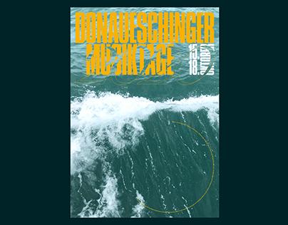 Donaueschinger Musiktage 2020