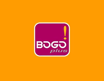 Bogo Slogan and Concept