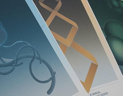 Design Matters: 8th Annual Senior Graphic Design Show