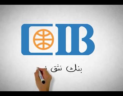 CIB bank AD