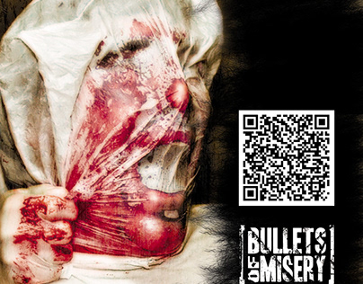 Bullets of misery - Purificatio per agone