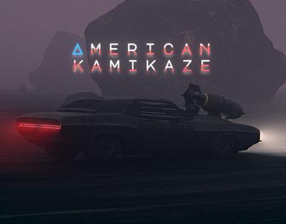 American Kamikaze
