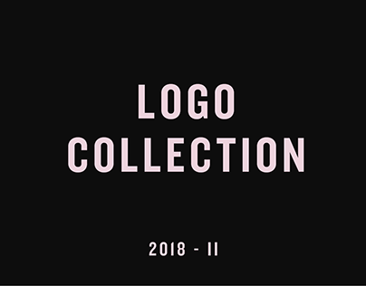 Logo Collection 2018 pt.2