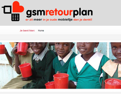 Stichting GSM Retourplan