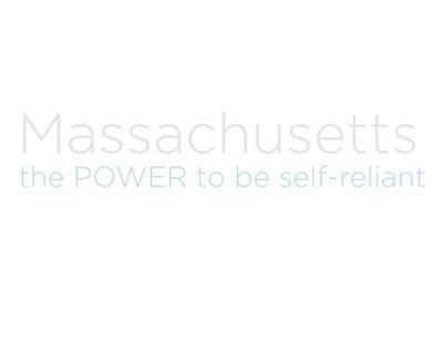 Massachusetts Energy Infographic
